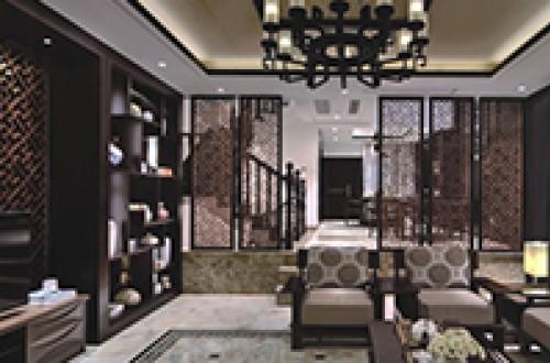 木门色彩搭配技巧,营造不一样的居家风格!